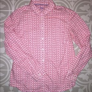 Boden Top size-6 (p)